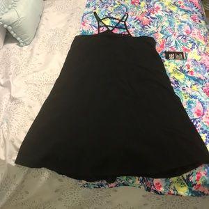 NWT XS Express Black Dress!